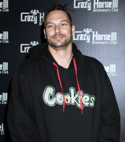 Kevin Federline's lawyer now says K-Fed wants $60K a month from Britney